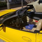 Sports Car Maintained by Auto Nanny in SW Florida