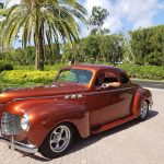 Classic Car Maintained by Auto Nanny in SW Florida