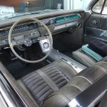 Interior Car Detailing Services SW Florida